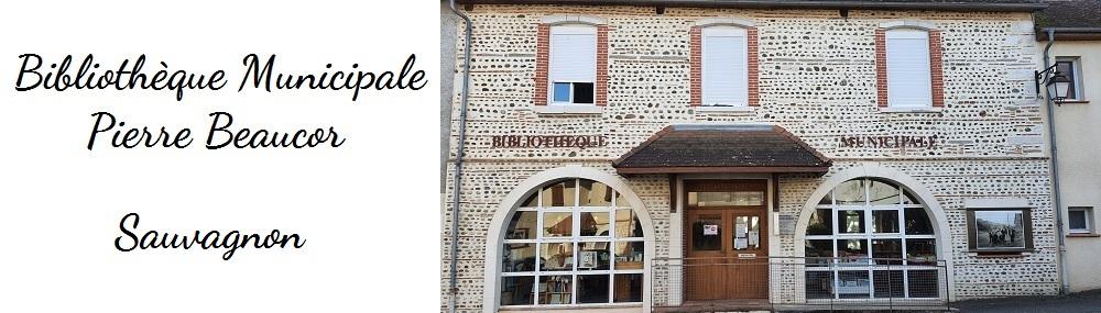 Bibliothèque de Sauvagnon